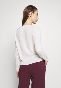 WEEKEND MaxMara - CANARIE - Pullover - weiss - 2