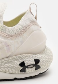 Under Armour - HOVR PHANTOM 2 ABC - Neutral running shoes - summit white - 5