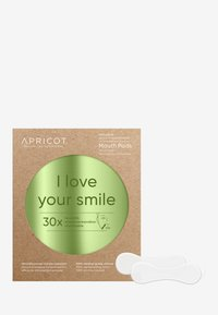 APRICOT - LIP AREA PADS WITH HYALURON - Anti-Aging - - - 1