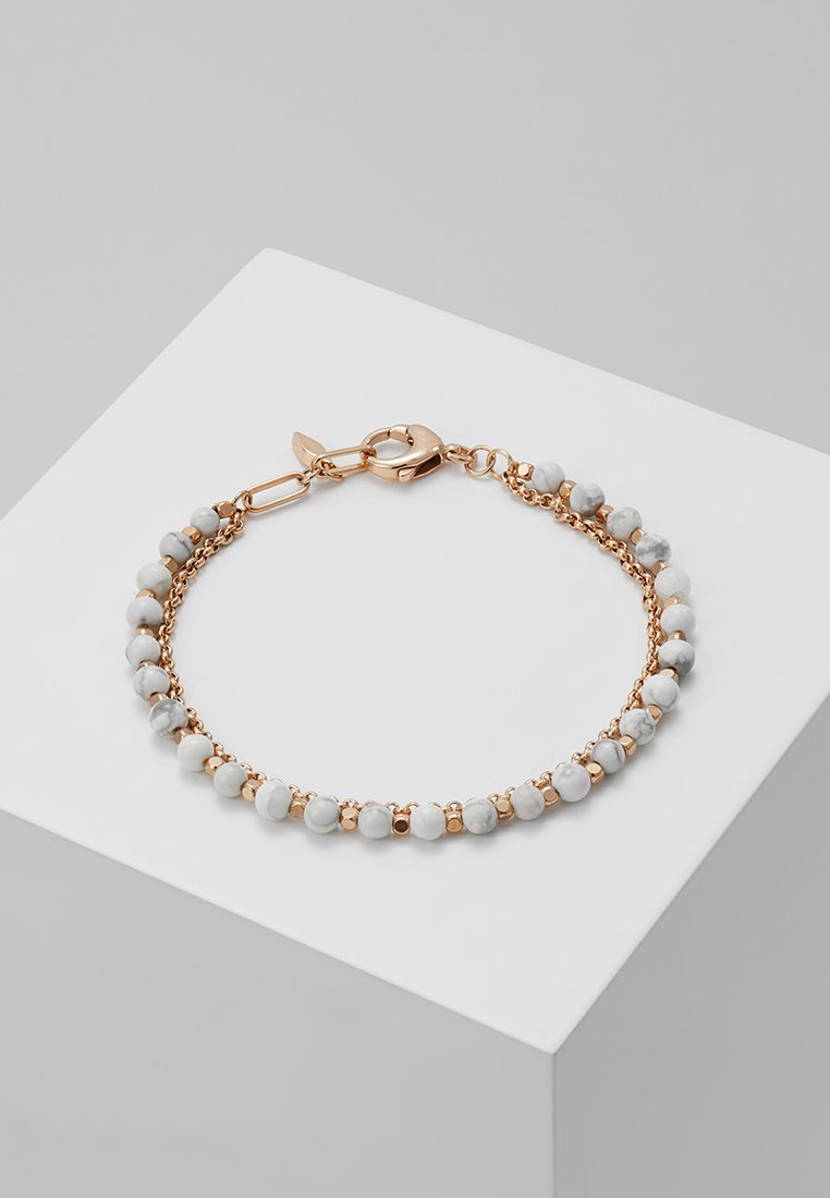Fossil - Armband - roségold-coloured