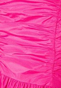 Cinq à Sept - RADLEY DRESS - Jurk - acid pink - 7
