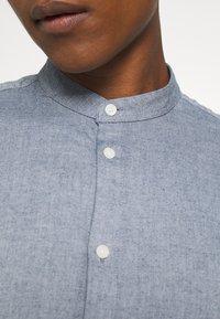 Minimum - ANHOLT - Shirt - turbulence melange - 5
