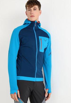 RADICAL - Fleece jacket - methyl blue