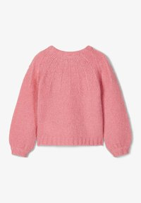 Name it - NMFRINJA - Jumper - wild rose - 1