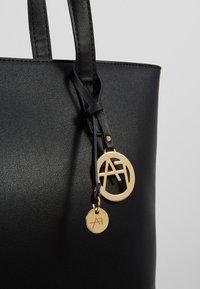 Anna Field - Shopping bag - black - 6