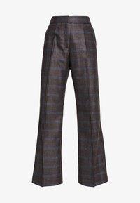 Lovechild - LEA - Trousers - fudge - 5