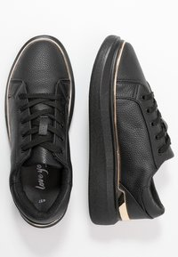 New Look - Sneakersy niskie - black - 3