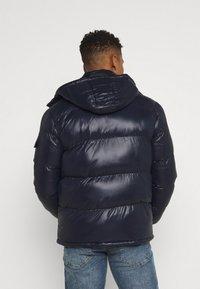 Brave Soul - JARED - Winter jacket - navy - 2