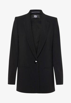 Short coat - schwarz (15)