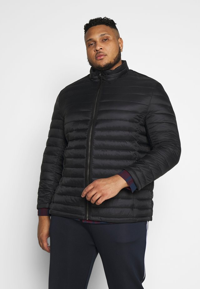 LIGHTWEIGHT JACKET - Light jacket - black
