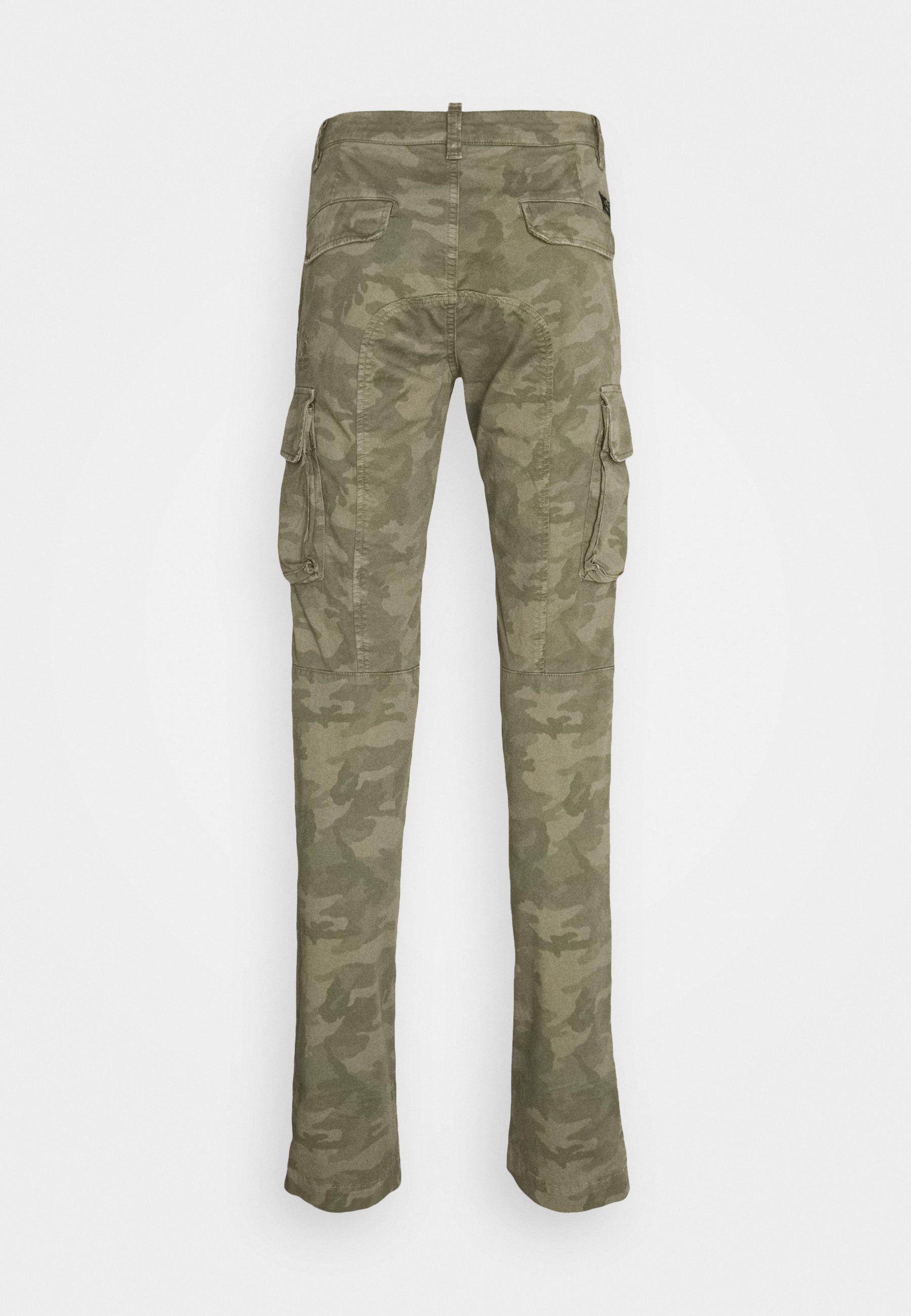 Homme CHILE - Pantalon cargo