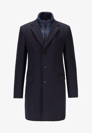 NIDO - Manteau classique - dark blue