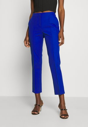 Bukse - blau