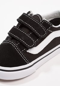 Vans - OLD SKOOL - Sneakers basse - black - 2