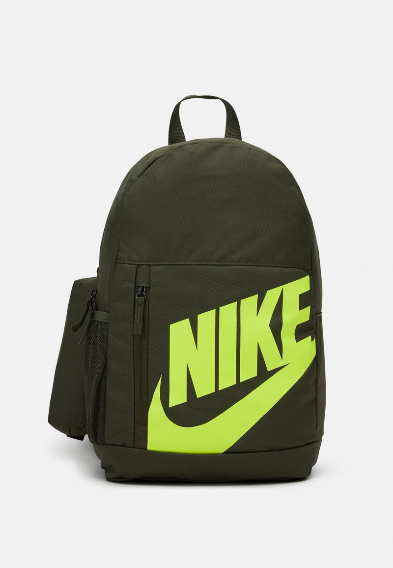 Nike Sportswear - ELEMENTAL UNISEX - Rugzak - cargo khaki/black