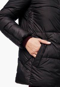 s.Oliver - Winter jacket - black - 3