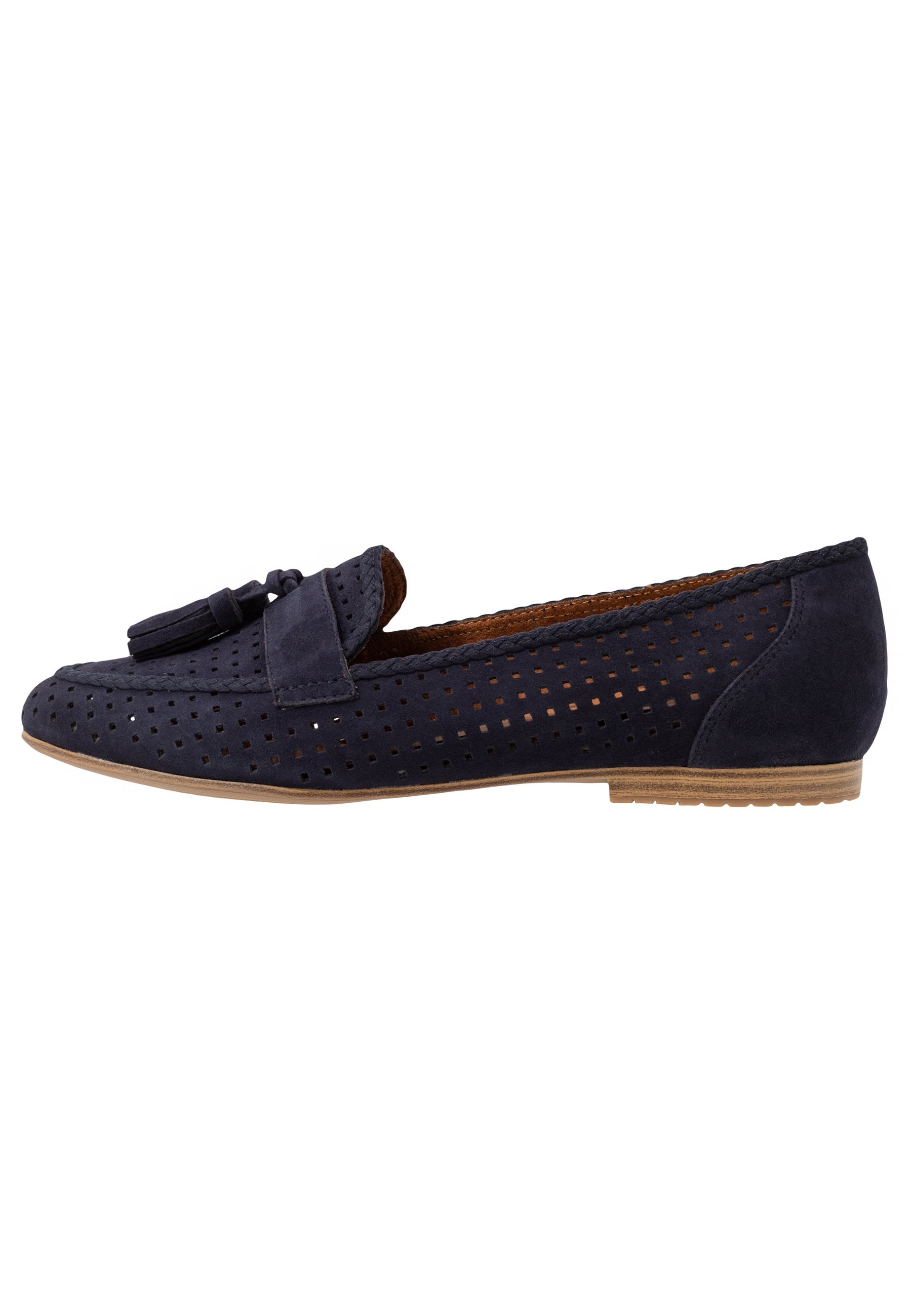 Tamaris Slippers - navy