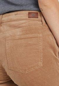 Lauren Ralph Lauren - Trousers - classic camel - 3
