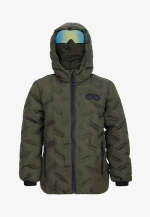 ACTION - Winter jacket - khaki