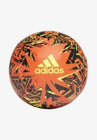 adidas Performance - Calcio - solred/black/syello - 0