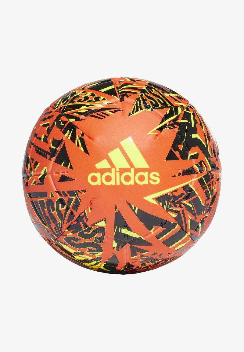 adidas Performance - Calcio - solred/black/syello