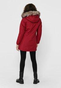 ONLY - ONLKATY  - Winter coat - chili pepper - 2