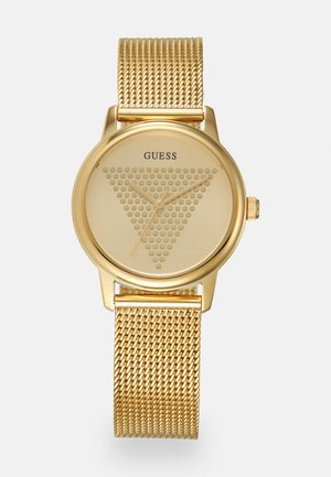 LADIES TREND - Klokke - gold-coloured