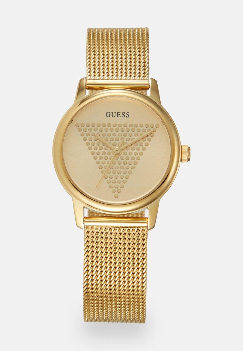 Guess - LADIES TREND - Klokke - gold-coloured