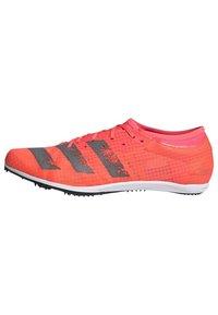 adidas Performance - ADIZERO AMBITION SPIKES - Spikes - pink - 0