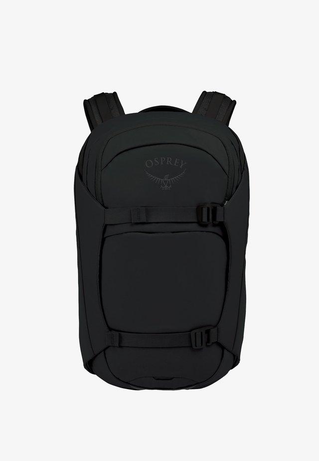 METRON - Rucksack - black