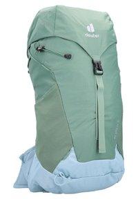 Deuter - Hiking rucksack - aloe dusk - 2