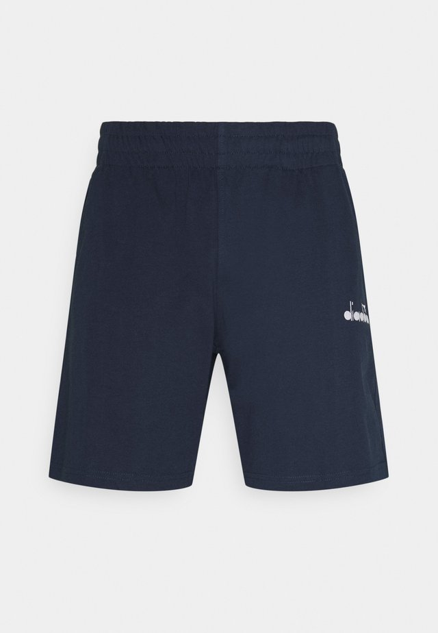 SHORT CORE - Short de sport - blue corsair