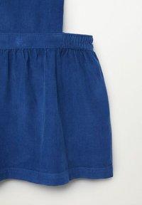 Mango - PALMA - Day dress - blauw - 3