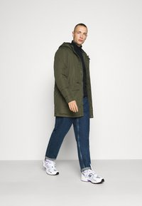 Only & Sons - ONSJACK - Parka - deep depths - 1