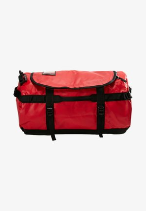 BASE CAMP DUFFEL S  - Sporttas - red/anthracite