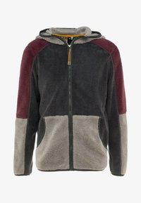 Icepeak - AMAGON - Fleece jacket - dark green - 3