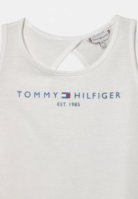 Tommy Hilfiger - GRAPHIC  - Top - white - 2