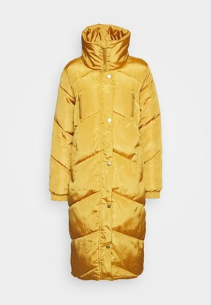 KALINDSAY OUTERWEAR - Winter coat - inca gold