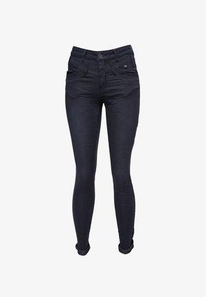FLORIDA - Jeans Skinny Fit - dark blue