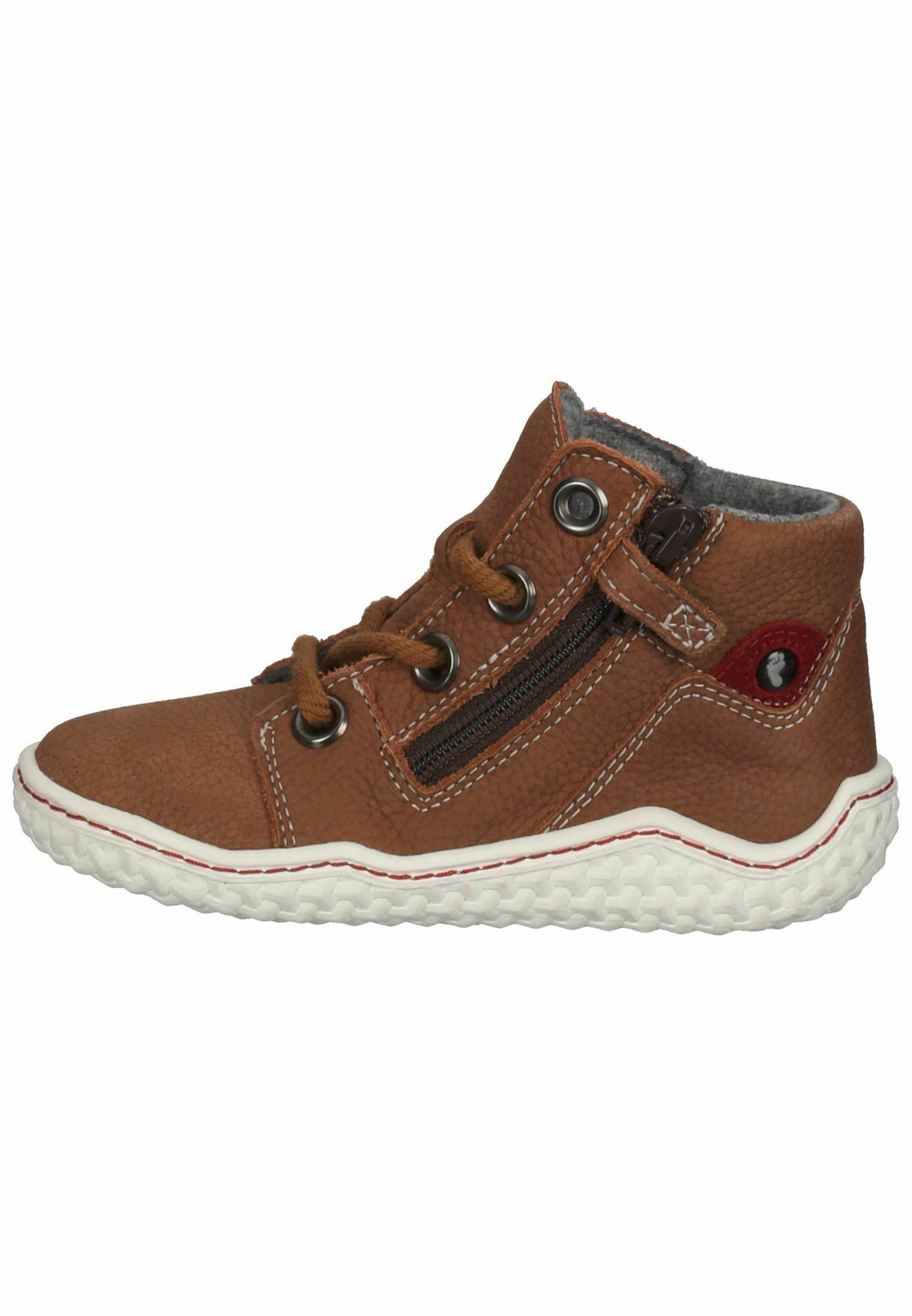 Niño Zapatos con cordones - nugat
