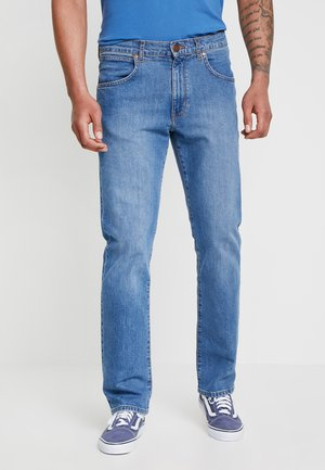 ARIZONA - Straight leg jeans - fuse blue