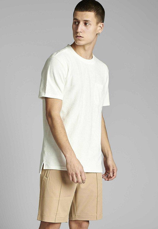T-shirt basic - tofu