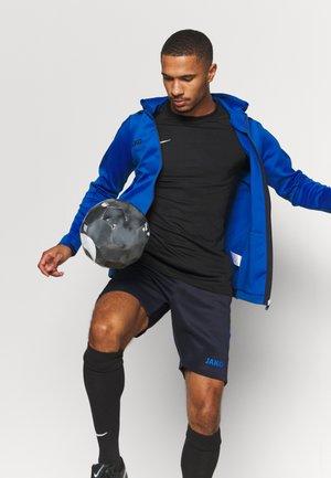 CHALLENGE MIT KAPUZE - Training jacket - royal/marine
