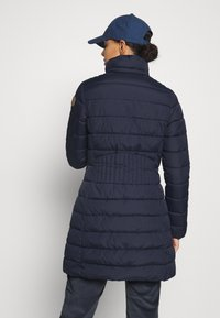 Icepeak - ADDISON - Down coat - dark blue - 4