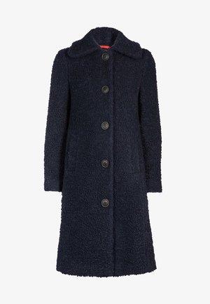 ELVEDEN - Classic coat - navy