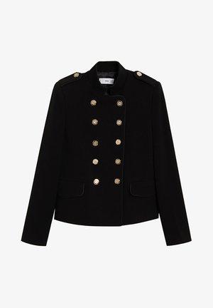 BOMBONET - Summer jacket - černá