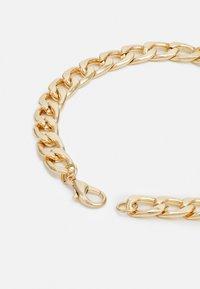 Vintage Supply - BRACELET - Bracelet - gold-coloured - 1