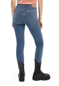 Scotch & Soda - HAUT - Jeans Skinny Fit - bathed in blue - 2