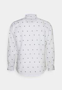 Johnny Bigg - FINLEY PRINT SHIRT - Shirt - white - 6