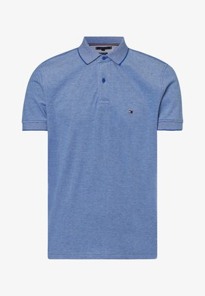 OXFORD REGULAR - Polo shirt - blau